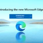 Chromium ベースで生まれ変わった Microsoft Edge を使いやすくカスタマイズ