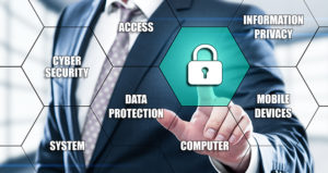 教育機関における情報セキュリティ対策