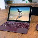 キングオブサブ機 小さくても快適な唯一の選択肢 Microsoft Surface GO 実機レビュー